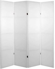 7 ft tall do it yourself canvas room divider screen 3 4 5 6 8 rh pinterest com