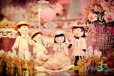 ANTES DA FESTA: MARY POPPINS