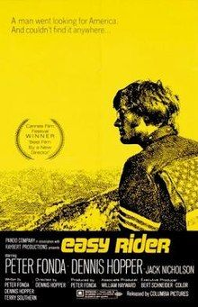 A classic Easy Rider movie poster! A Cannes Film Festival award-winning film starring Peter Fonda, Dennis Hopper, and Jack Nicholson! Check out the rest of our excellent selection of Easy Rider posters! Need Poster Mounts. Easy Rider, Jack Nicholson, 1969 Movie, I Movie, Dennis Hopper, Columbia Pictures, Cannes Film Festival, Vintage Movies, Vintage Art
