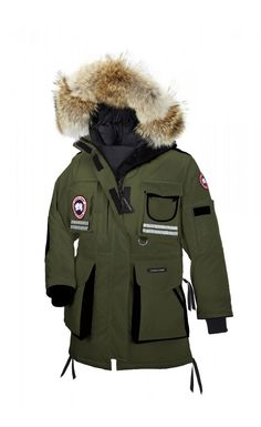 Canada Goose' discounts to san diego