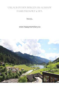 Ihr sucht noch das perfekte Hotel für einen Urlaub mit euren Kindern? Eine Inspiration findet ihr auf meinem Blog!  #reisenmitkindern #urlaubinösterreich #reiseblog #travelwithkids #urlaubmitkindern #mamablog #tirol #gerlos #almhof #almhoffamily #kinderhotel Bergen, Family Resorts, Resort Spa, Mountains, Nature, Travel, Inspiration, Traveling With Children, Addiction