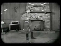 GRANDPA JONES SING GOOD OLD MOUNTAIN DEW