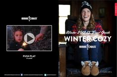 Winter 2012 -2013 Trend Guide