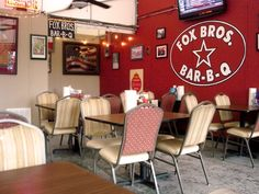 Fox Bros BBQ,  Atlanta