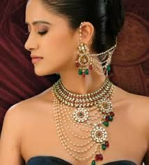 Indian bridal jewellery online (8)
