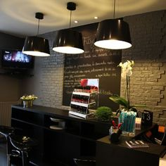 « By Fitz » : le nail-bar très Brooklyn-style