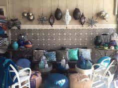A Visit To Moroccan Warehouse – Kim Gray Moroccan, Warehouse, The Good Place, Gray, Grey, Magazine, Barn, Repose Gray, Syllable
