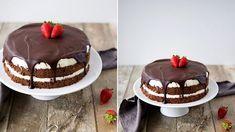 Pokud není moc času a nápadů na jiný dort, vyzkoušejte známý Míša dort. Je totiž poměrně rychlý a jednoduchý a chuťově nadchne snad každého. Luxury Food, Something Sweet, Bbq, Food And Drink, Pudding, Ice Cream, Sweets, Baking, Breakfast
