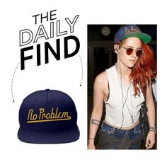 The Daily Find: No Problem Hat