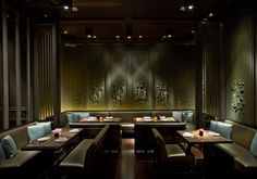 Hakkasan Miami | Restaurant | Projects | Gilles & Boissier