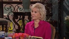 Gloria Copeland, Kellie Copeland Swisher - Welcome to the Believer's Voice of Victory broadcast. Today, Gloria Copeland and Kellie Copeland Swisher encourage you to let God in as you continue to search His Word for truths that will set you free. Let the Word of God be your foundation.Want to learn more about living by The Word? Click Here: http://www.kcm.org/watch/tv-broadcast/let-god#sthash.gnEqkOZ0.qjtu