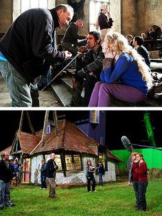 Harry Potter - Behind the Scenes