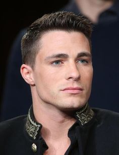 Colton Haynes My Obsession ""