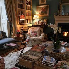 English cottage comf