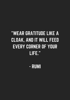 30 Thanksgiving Quotes to Fill You With Gratitude Self Love Quotes, Love Quotes For Him, Wise Quotes, Quotable Quotes, Great Quotes, Quotes To Live By, Inspirational Quotes, Gratitude Quotes Thankful, Quotes About Being Thankful