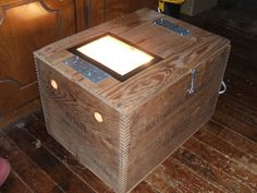 A homemade incubator will enable you to hatch the number of eggs you want, when you want.Hens are no Homemade Incubator, Diy Incubator, Chicken Incubator, Homemade Cabinets, Hatching Chickens, Raising Backyard Chickens, Chicken Eggs, Baby Chicks, Picture Design