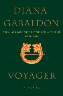 Diana Gabaldon - Book 3 - Outlander Series