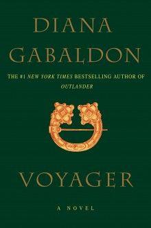 Diana Gabaldon - Book 3 - Outlander Series