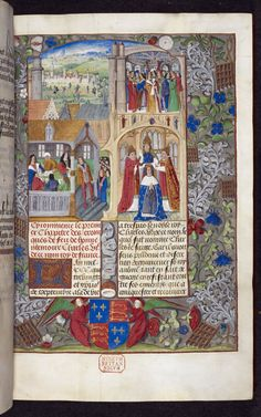 Coronation of Charles VII