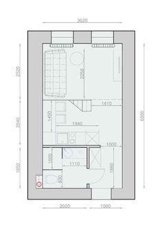 Aménagement petite salle de bains : 28 plans pour une petite salle ...