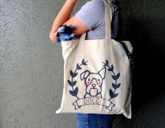 Hither-Rabbit-custom-dog-totes