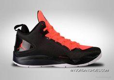 Nehmen Billig Billig Schwarz Schuhe Weiß Verkauf Deal Jordan Super.fly 2 Po Infrared 23 Anthracite Infrared 23 645058023
