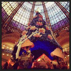 viaggio a Parigi per quattro