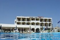 Golden Sands Hotel, St George South, Corfu - used to spend time here the year I worked at the resort.