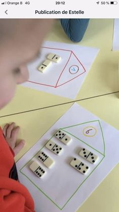 Great Free preschool centers math Thoughts : Setting up up facilities with toddler plus kindergarten school rooms can be quite a rather time consuming task. Preschool Centers, Free Preschool, Preschool Learning, Kindergarten Math, Math Centers, Teaching Math, Welcome To Kindergarten, Number Sense Kindergarten, Math For Kids
