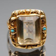 Jakob Granbom, sormus, kultaa. Gemstone Rings, Bling, Gemstones, Watches, Accessories, Jewelry, Jewel, Jewlery, Gems