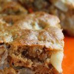 Grandma's Secret Apple Brownies!