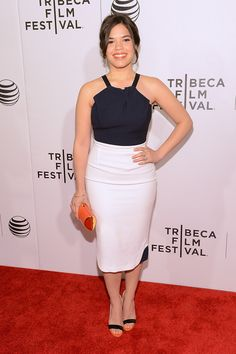 Best Dressed at the Tribeca Film Festival