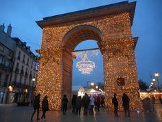 Dijon, Porte Guillaume