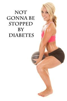 Exercise & weight training with type 1 diabetes