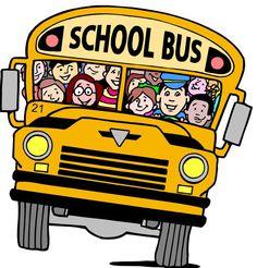 School Bus Clipart clip art