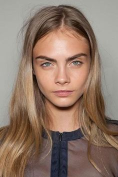 Kenna - Hair & MU (Natural-ish)