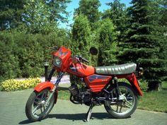 Simson S53 CX