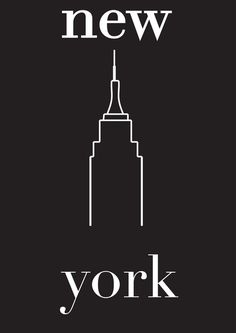 New York Art Print - SophiePhilip #art #NYC