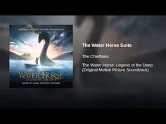 The Water Horse Suite for Keely's Individual Dance Routine- I can see it in my mind now:)