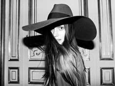 *great hat*<3