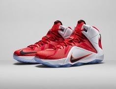 Nike Hosts LeBron 12 'Heart of a Lion' Launch in Cleveland