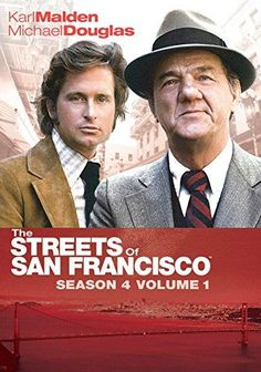 Streets of San Francisco: Season Vol. Mike Stone is partnered with young, college educated Inspector Steve Keller who has a lot to learn about being a police detective on the Streets of San Francisco. Childhood Tv Shows, My Childhood Memories, Vintage Television, Old Shows, Great Tv Shows, Vintage Tv, Roman, Tv Guide, Action
