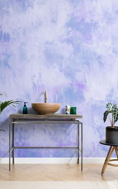 Tie dye is back on the design scene making waves in the fashion industry, and our radical new tie dye wallpaper range is bringing the revamped style to interiors in a modern, zestful way.  ~  #tiedye #tiedyewallpaper #fashiontrend #summertrend #2019trend #summer2019 Bright Wallpaper, Normal Wallpaper, Standard Wallpaper, How To Hang Wallpaper, Forest Wallpaper, I Wallpaper, Style Année 70, World Map Wallpaper, Tie Dye Fashion