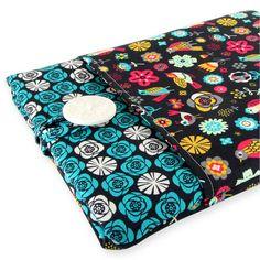 iPad Mini Case iPad Mini Sleeve iPad Mini by FiveSproutsStitching, $27.95