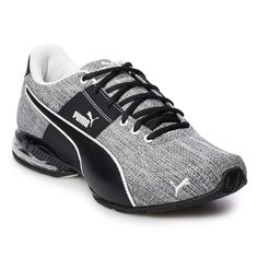 Adorable Sneakers Ideas For Men To Look Cool And Stylish - There are many different style options of shoes for men who like to live their domestic lives in rubber shoes. Men's ankle boots are available under v. Mens Puma Shoes, Puma Sneakers, Men S Shoes, Running Shoes For Men, Sneakers Fashion, Fashion Shoes, Minimalist Shoes, Running Fashion, Cross Training Shoes