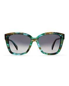 dc9ebf6aba D1C69 SALT. Alycia Polarized Square Sunglasses