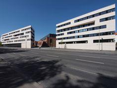 Institute+buildings+University+Kassel+/+ATELIER+30