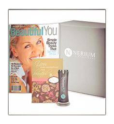 The Perfect Mother's Day Gift! www.sheriwinkel.theneriumlook.com www.sheriwinkel.arealbreakthrough.com