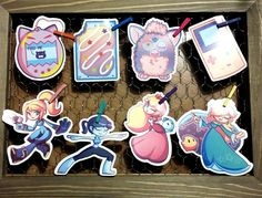 On instagram by xucoalex #gameboy #microhobbit (o) http://ift.tt/2gEeZ4d wife @lyndsey.little and my stickers! Hers are the top row 90s nostalgia themed. Mine are the Smash gals of course :) We'll be selling these at the Sticky Fingers art show on April 9th hosted by @insomniavgc !  #samus #wiifittrainer #peach #rosalina #supersmashbros #metroid #wiifit #supermario #nintendo #tamagotchi #poptarts #furby color #stickers #90s #nostalgia #Gameboy #princesspeach #princessrosalina