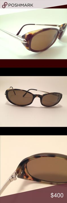250d02ba5f8d Vintage Cartier Tortoise Prescription Glasses Used in great conditions